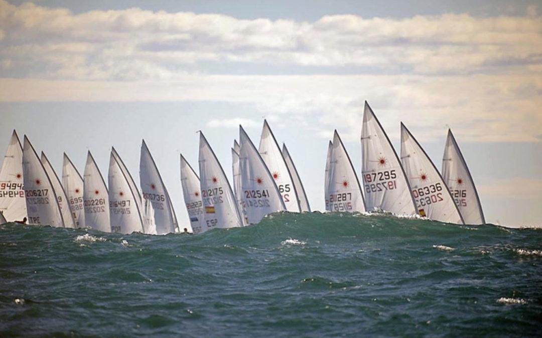 Championnat de Bretagne Solitaire ILCA