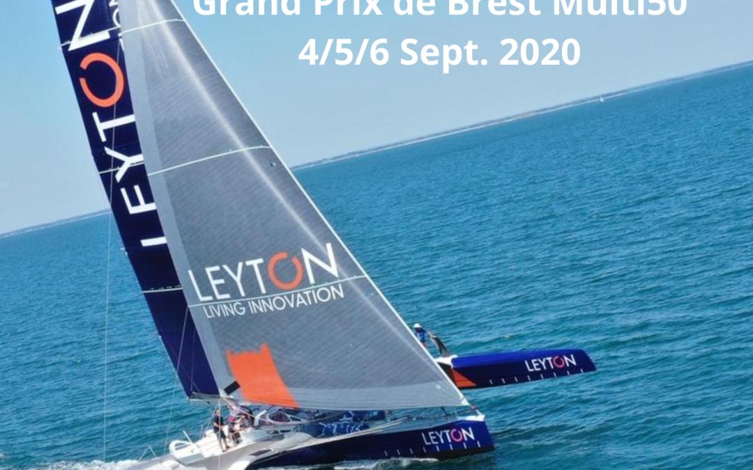 Grand Prix de Brest Multi 50