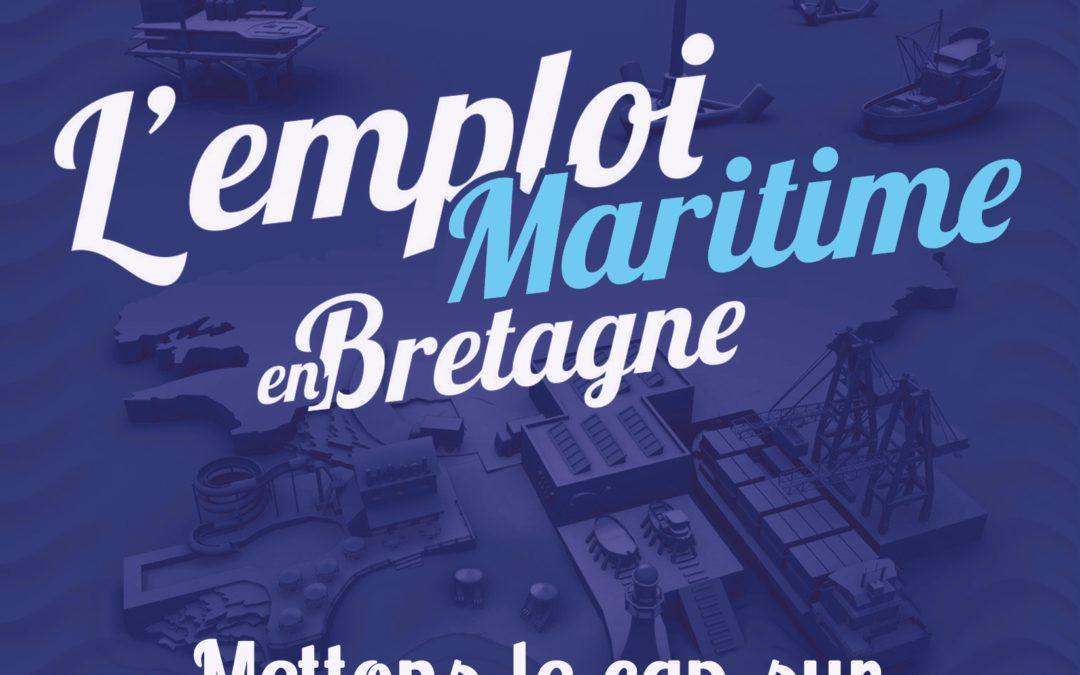 Journée de l'emploi maritime